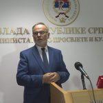 Malešević: Bošnjačka djeca izučavaju jezik kako je Ustav propisao