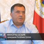 Dodik za RTRS: Opozicija spremila plan da poništi izbore u Banjaluci! (VIDEO)