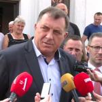 U komisiji za Srebrenicu bi mogao da radi i bivši Haški sudija (VIDEO)