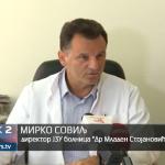 Vlada Јapana donirala opremu za osam zdravstvenih ustanova u BiH (VIDEO)