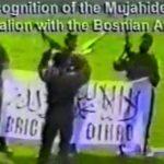 """Glavni urednik i direktor SAF-a bili pripadnici odreda """"El mudžahedin"""""""