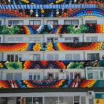 Završen konkurs za novi mural (VIDEO)