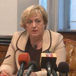 Tešanović: Vukanovićevi navodi uvreda za sve žene koje samo on može da smisli