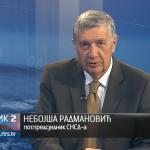 Radmanović: Za sramnu zabranu ulaska Prilepina u BiH krivci kadrovi SzP (VIDEO)