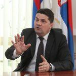 Stevandić: Opozicija je pokazala MRŽNJU prema Dodiku