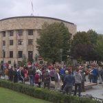 Banjaluka: Novinari traže rasvjetljavanje napada na Kovačevića
