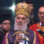 """Patrijarh Irinej: Mržnja iz prošlosti nastavljena u """"Oluji"""" i još živi (VIDEO)"""