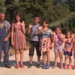 """Donatorsko veče """"Izgradimo kuću za Milinkoviće"""" (VIDEO)"""