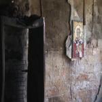 U stravičnom požaru sve izgorjelo osim ikone Svetog Nikole! FOTO