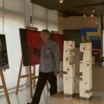 """Prijedorski akademski slikar Predrag-Predo Marjanović na likovnoj koloniji """"Pliva"""" (VIDEO)"""