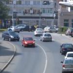 Prijedor: Svakodnevne gužve u saobraćaju (VIDEO)