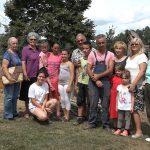 Uz pomoć donacija gradi se kuća za osmočlanu porodicu Milinković iz Crne doline (VIDEO)