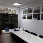 U godini jubileja Fudbalski klub Rudar Prijedor dobio sJedište - Novi prostor za nove pehare
