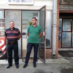 """FK """"Rudar-Prijedor"""" u novim prostorijama (FOTO i VIDEO)"""