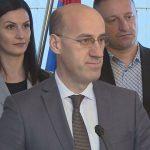 Salkić poziva na promjenu imena Republike Srpske