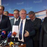 """""""POZIV BEZ DETALJA"""" SDS važe, PDP neće kod Dodika na KONSULTACIJE"""