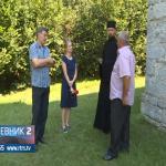 Mještani Lipe zabrinuti zbog najave o migrantskim kampovima (VIDEO)