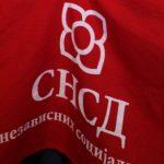 SNSD: Poziv građanima da dostojanstveno obilježe završetak predizborne kampanje