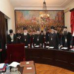 Vladike 6. novembra raspravljaju o Kosovu?