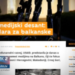 Šta je cilj kreiranja lažnih konstrukcija o institucijama i ličnostima u Srpskoj? (VIDEO)