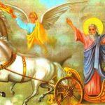 Ilindan veoma poštovan svetitelj u srpskom narodu