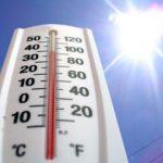 U utorak do 37 stepeni Celzijusovih (VIDEO)