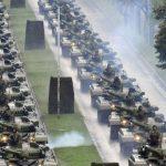 Srbija priprema grandioznu vojnu paradu: Pred Putinom 100 tenkova i nove rakete