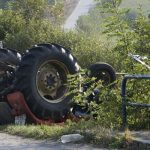 "U sudaru sa ""fordom"" poginuo traktorista"