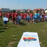 Počeo Međunarodni dječiji fudbalski festival (VIDEO)