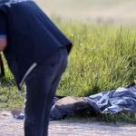 DVOSTRUKO UBISTVO KOD RUME: Migranti pronađeni UPUCANI pored puta!