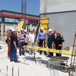 Rekonstrukcija Vatrogasnog doma u završnoj fazi (VIDEO)