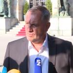 Višković: Kalkulacije opozicije izlizane fraze (VIDEO)