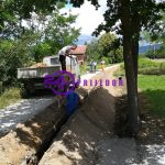 Rekonstrukcija vodovodne mreže u Trnopolju