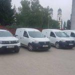 """""""Vodovod"""" Prijedor obnovio vozni park"""