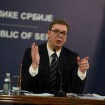 Vučić: Svako normalan bi potpisao svako Dodikovo slovo