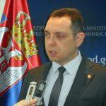 Vulin: Ešdaunu nije smetalo kada su iscrtavane granice srpskoj naciji