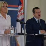 Zaharova o ideji razgraničenja: Pitanje je šta će biti korisno za narod Srbije (VIDEO)