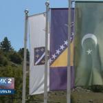 "Skandal u Fazlagića Kuli kod Gacka; Otvaranje spomen-česme ""šehidima!? (VIDEO)"