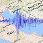 9 zemljotresa pogodilo Italiju za samo nekoliko sati: Ljudi u panici napuštaju svoje domove