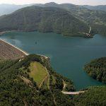 Kfor od jutros na prilazima hidroelektrani Gazivode