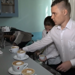 """Škola bar fest"": Takmičenje u pripremi kafe i koktela (VIDEO)"