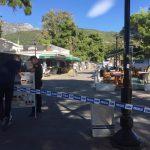 Budva: U pucnjavi ranjena jedna osoba, policija traga za Nikšićaninom