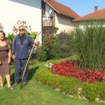 Porodica iz Sanskog Mosta već 60 godina njeguje rajski vrt (FOTO)