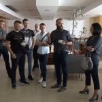"""Trodnevna obuka za barmene i bariste """"Škola Bar Fest"""" (VIDEO)"""