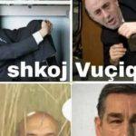 JE L' OTIŠAO VUČIĆ? Albanci prave opštu sprdnju sa Tačijem, Haradinajem, Veseljijem i Mustafom!