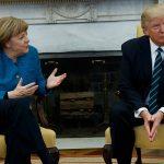 RAZILAŽENJE ZBOG KOSOVA Amerika i Njemačka do skoro imale IDENTIČNU POLITIKU, danas potpuno drugačije gledaju na rješavanje problema