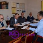 Potpisan ugovor za izgradnju dvorane u Omarskoj