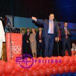 Dodik pozvao Srbe da u FBiH podrže srpsku listu (FOTO)