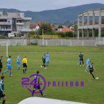 Prva liga Republike Srpske, 7. kolo: Rudar Prijedor – Željezničar (BL) 1:0 (0:0)