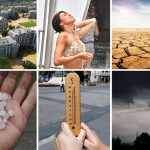 SUŠE, KIŠA, OLUJNI VJETROVI, NOVE BOLESTI Razarajuće klimatske promjene će biti sve veće, a prvi na udaru je BALKAN